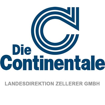 Berufshaftpflichtversicherung der Continentale Zellerer speziell für Heilberufe